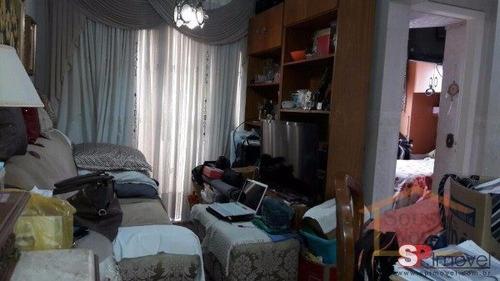 Apartamento, Venda, Vila Maria Alta, Sao Paulo - 9386 - V-9386