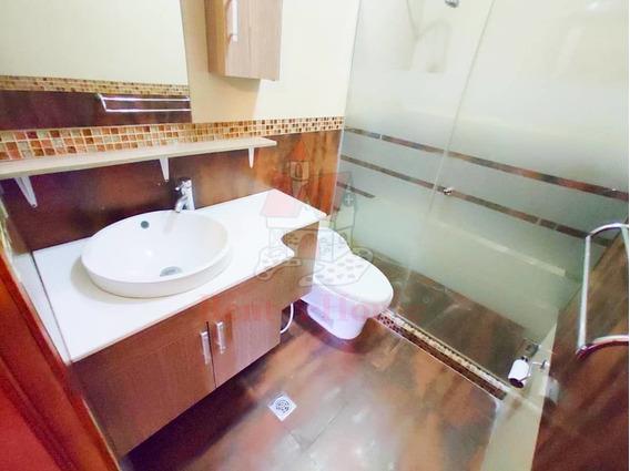 Apartamento Amueblado En Venta Urb Base Aragua Zp20-22293