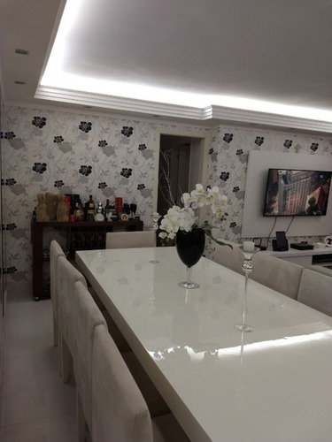 Imagem 1 de 7 de Aluguel Apartamento Luxo Guarulhos  Brasil - Ap0654-a