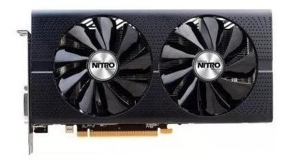 Placa De Vídeo Radeon Rx 470 4g Mining Edition