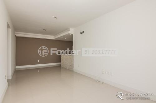 Apartamento, 3 Dormitórios, 102.03 M², Tristeza - 163364