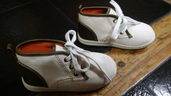 Botitas Zapatillas Importada Gap Kids