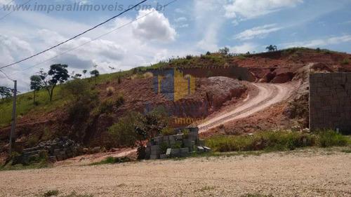 Imagem 1 de 14 de Terreno Vale Dos Lagos De 1050 M² Jacareí Sp Condomínio Fechado - 921
