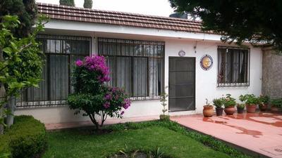 Vendo Hermosa Casa De Campo T, Hidalgo