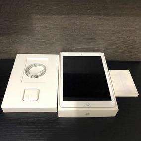 iPad 128gb Prata 9,7 Polegadas Wi-fi - Em Perfeito Estado