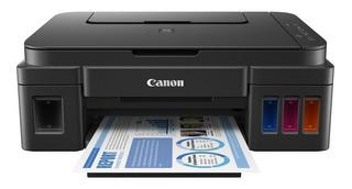 Impresora Multifunción Canon G2100 Sist/c (reacondicionada)