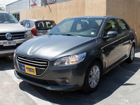 Peugeot 301 301 Active Hdi 1.6 2013