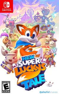 New Super Lucky