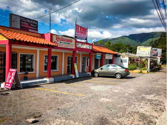 Se Vende Terreno En Valle De Los Chillos