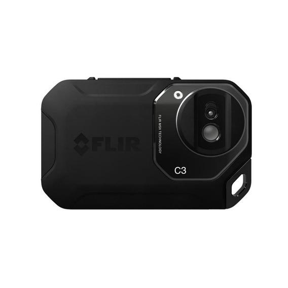 Flir C3 Camera Termica Compacta Termografica Flir