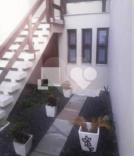 Belíssima Casa De 3 Andares, Com Piscina, No Bairr - 28-im420892