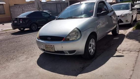Ford Ka Normal