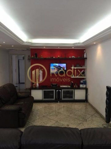 Casa De Condomínio Na Mooca  (398m² A/c,  4 Dorms, 7 Vagas). - Rx10678