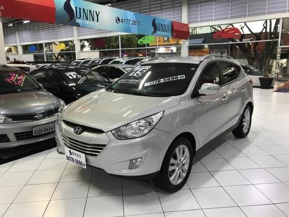 Hyundai Ix35 2.0l 16v (flex) (aut) Flex Automático