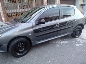 Peugeot 206 1.6 16v Selection Pack 5p 2004