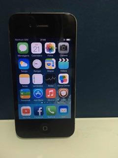 iPhone 4 Modelo A1332