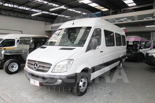 Mercedes-benz Sprinter 515 T.a. E.l. 2013/2014 19l Executiva