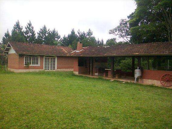 Casa, Potuverá, Itapecerica Da Serra - R$ 1.500.000,00, Codigo: 597 - V597
