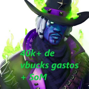 C*o*m*t*a Fortnite Com Salve O Mundo - 40k+ Vbucks Gastos