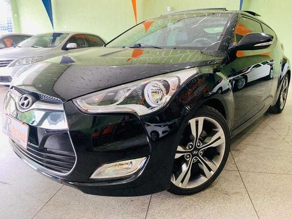 Hyundai Veloster 1.6 2013