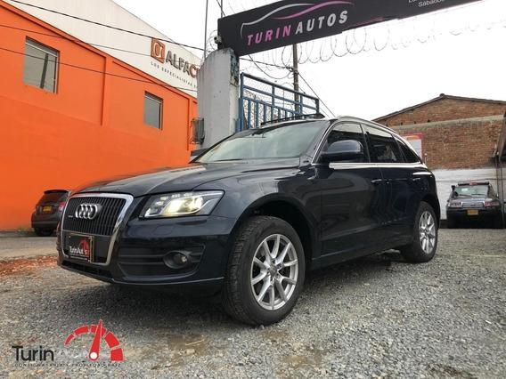 Audi Q5 Automatica Full Equipo Unico Dueño
