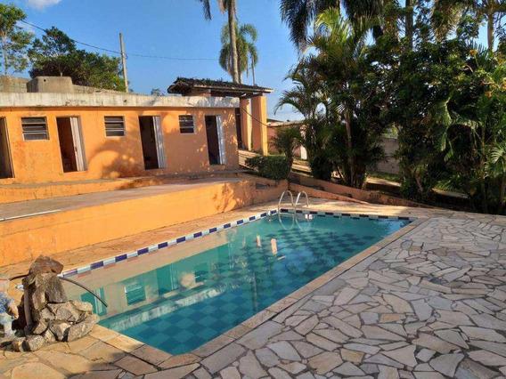 Chácara, Triângulo Azul, São Lourenço Da Serra - R$ 350 Mil, Cod: 3818 - V3818