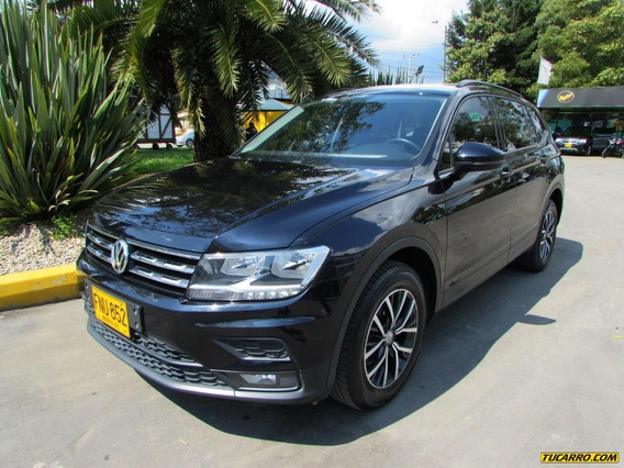 Volkswagen Tiguan 1400 At