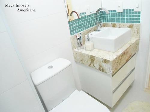 Venda - Apartamento - Alpes Das Águas - São Pedro - Sp - 2914