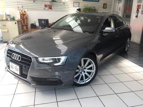 Audi A5 Sb Luxury