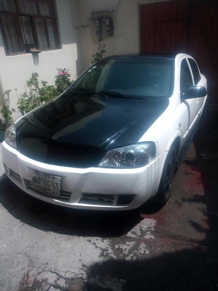 Astra 2.4 Modelo 2004 Electrico Equipado $39000