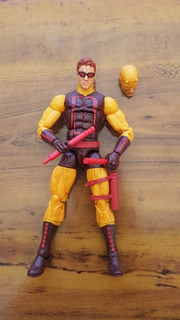 Marvel Legends Daredevil Amarillo