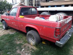 Dodge Dakota 1989