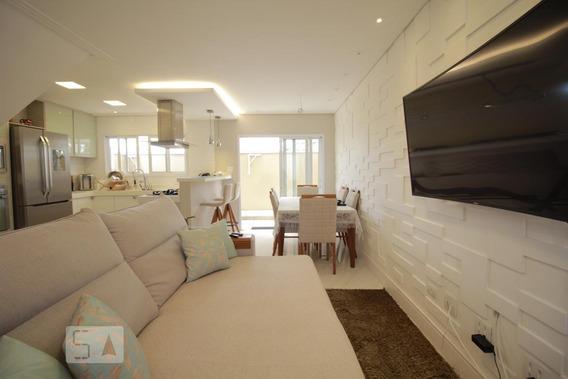 Casa Para Aluguel - Centro, 2 Quartos, 138 - 893034074