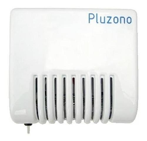 Imagen 1 de 3 de Ozonizador Purificador Aire Pluzono Ionizador Pz20 200m3