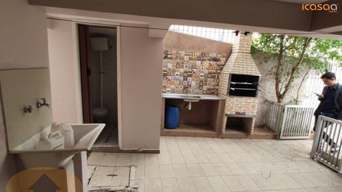 Casa Térrea - Ref: 9451
