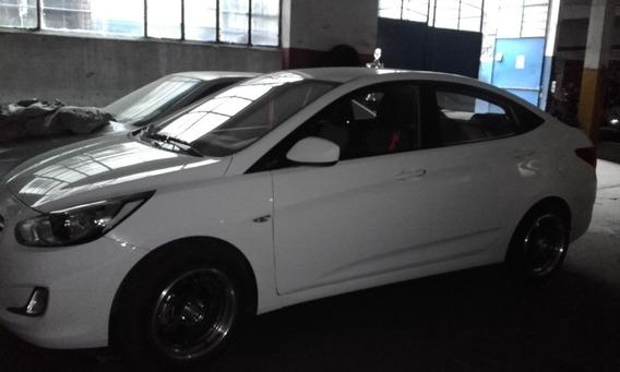 Vendo Hyundai Accent 1.4 O Permuto Por Camioneta Menor Valor