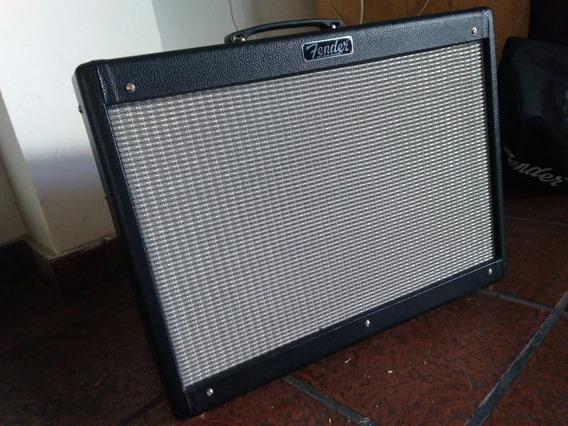 Amplificador De Guitarra Fender Hot Rod Deluxe 40w Valvular