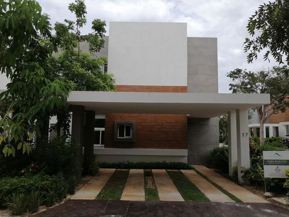 Casa En Venta En Privada Altozano, Zona Norte De Mérida