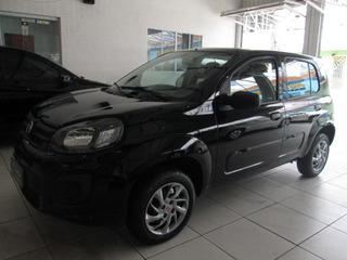Fiat Uno Drive Completo Zero De Entrada + 60 X 899,00 Fixas