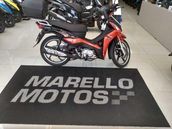 Moto Nexx 115 Cbs 115 ( Juarez )
