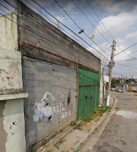 Imagem 1 de 3 de Terreno Para Venda, 0.0 M2, Vila Bonilha - São Paulo - 2525
