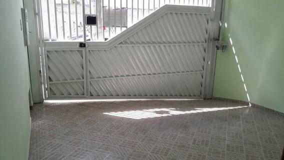 Sobrado Para Venda No Bairro Vila Pires. - 8771giga