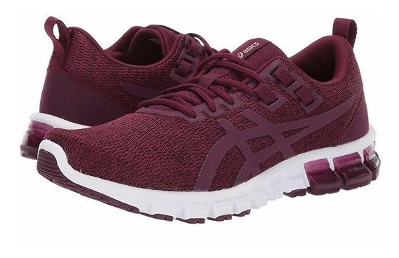 Zapatillas Asics Gel Quantum 90 Mujer Running
