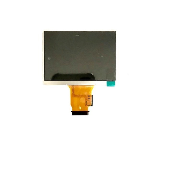 Display Lcd Canon Eos T3i / 600d / 60d / 6d / Kiss Xs Lcd