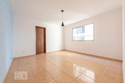 Apartamento No 8º Andar Com 1 Dormitório - Id: 892916064 - 216064