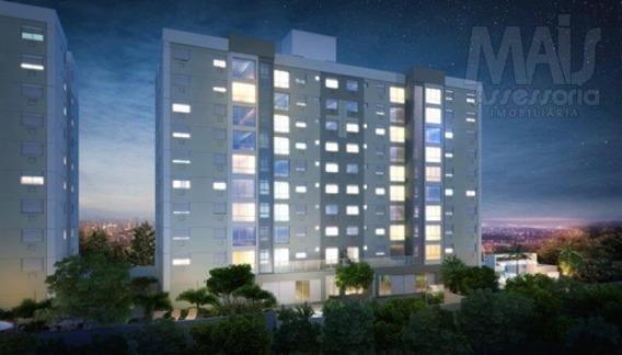 Apartamento Para Venda Em Porto Alegre, Tristeza, 2 Dormitórios, 1 Suíte, 2 Banheiros, 1 Vaga - Sva00010_2-888621