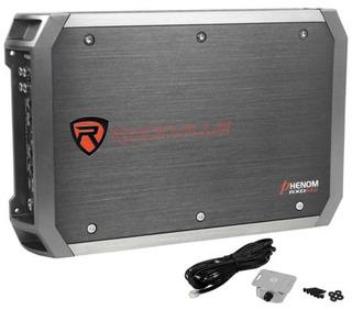 Rockville Rxd-m2 Amplificador Estéreo Para Auto Amplificado