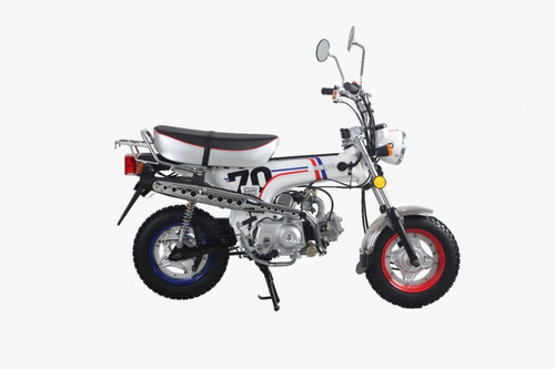 Brava Lazer 70 2021 0km Guerrero Gt Day Honda Dax Ap Motos