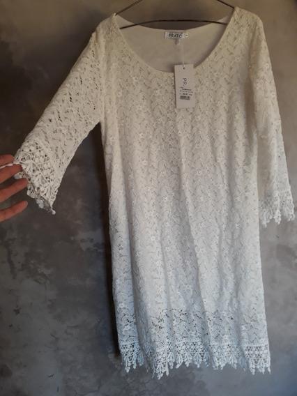Vestido Zara Cher Civil