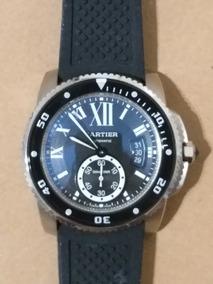 Relógio Cartier Diver